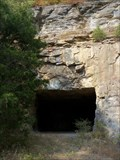 Image for Quarry Cave Pleasantville, TN.