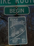 Image for Bike Illinois, Rock island.