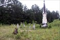 Image for Ponder family cemetery - Fairplay, GA