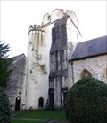 Image for Parish Church of The Holly Cross - Bell Tower - Cowbridge, Vale of Glamorgan, Wales.