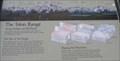 Image for The Teton Range