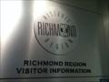 Image for Richmond Region Visitor Information Center - Richmond, VA