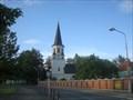 Image for TB 3608-31 Frydlant n.O., kostel