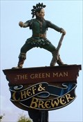 Image for The Green Man, Great Offley, Herts, UK