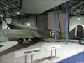 Image for Fairey Battle 1 - RAF Museum, Hendon, London, UK