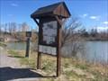 Image for Lagoon Park Kiosk - Canandaigua, NY/USA
