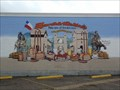 Image for Harold Waite's Pancake & Steakhouse Mural - Waco, TX