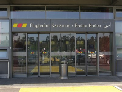 baden baden germany airport
