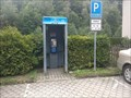 Image for Payphone / Telefonni automat - Jindrichov, Czech Republic