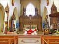 Image for N.B.'s 1st Catholic cathedral seeks heritage protection