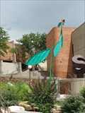 Image for Jackson Sculpture Garden, Sangre de Cristo Arts Center - Pueblo, CO
