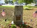 Image for Revolutionary War Monument - Brimfield, MA