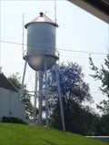 Image for Baldwin water tower.
