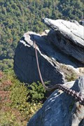 Image for Chained Rock - Pineville, KY