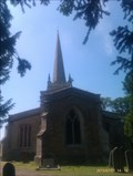 Image for St. Peter and St. Paul - Barkestone Le Vale, Leicestershire