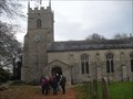 Image for Bell Tower - St.Mary the Virgin, High Street, Whissonsett, Dereham, Norfolk. NR20 5AP