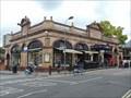 Image for Barons Court Underground Station - Gliddon Road, London, UK