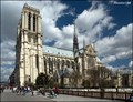Image for Notre-Dame Cathedral in Paris (France)