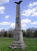 Image for 27th Connecticut Infantry Monument - Gettysburg, PA