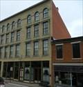 Image for Barrows Building - Galena Historic District - Galena, Illinois