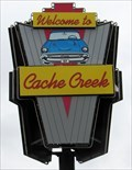 Image for Welcome to Cache Creek - British Columbia