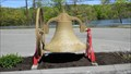 Image for Andover Fire Department Bell - Andover, NJ