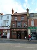 Image for St Jude's Brewery Tavern - St Matthew's Street - Ipswich, Suffolk