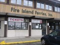 Image for Fire Island Ferries, Bayshore, NY
