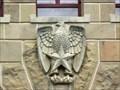 Image for Palo Pinto Courthouse Eagle - Palo Pinto, TX