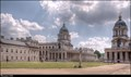 Image for Old Royal Naval College - Greenwich (London, UK)