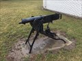 Image for German Maxim Spandau MG 08 Machine Gun - Oakland, ON
