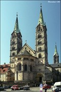 Image for St. Peter und St. Georg Dom / Cathedral of St. Peter and St. George (Bamberg, Germany)