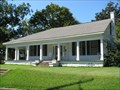 Image for Pippen, Littleberry, House - Eutaw, Alabama