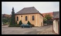 Image for Synagogue - Ledec nad Sázavou, Czech Republic