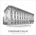 Image for 'Cernín Palace'  by  Karel Stolar - Prague, Czech Republic