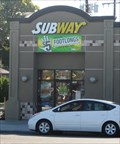 Image for Subway - The Alameda - Santa Clara, CA