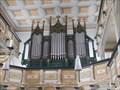 Image for Church organ St. Bartholomäuskirche - Döbra /BY/Germany