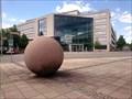 Image for Ohne Titel (Granitkugel) - Bonn, NRW, Germany