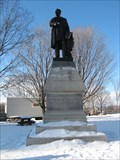 Image for Sir Georges Etienne Cartier - Ottawa, Ontario