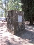 Image for Pena Adobe Park Plaque - Vacaville, CA