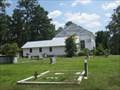 Image for Rock United Methodist Church Cemetery - Rayle, GA