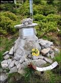 Image for 1992' Air Crash at Smedavská Mt. / Letecká havárie na Smedavské hore v roce 1992 (Czech Republic)