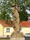 Image for Combined World War Memorial - Merklin, Czech Republic