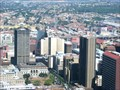 Image for Johannesburg From the Top of Africa - South Africa