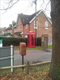 Image for Red Telephone Box - Bucks Green, West Sussex, England