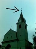 Image for TB 4422-14 Horní Heršpice, kostel