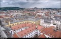Image for Prague from New Town Hall tower / Praha z veže Novomestské radnice (Prague)
