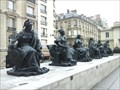 Image for Les femmes des six continents - Paris, France