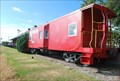 Image for Southern Railway #SOU X556- Warner Robbins, GA