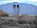 Image for Towers - Death Valley Junction National Historic District, CA